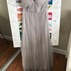 Jenny Yoo Alpine Bridesmaid dress